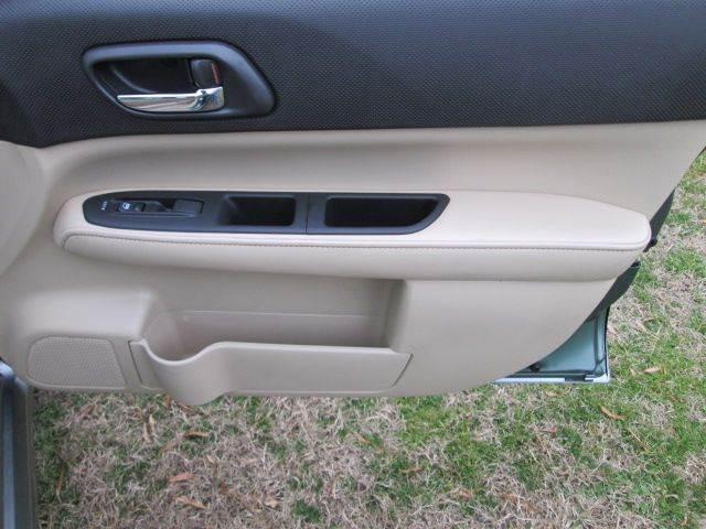 2007 Subaru Forester AWD 2.5 X L.L.Bean Edition 4dr Wagon - Lewes DE