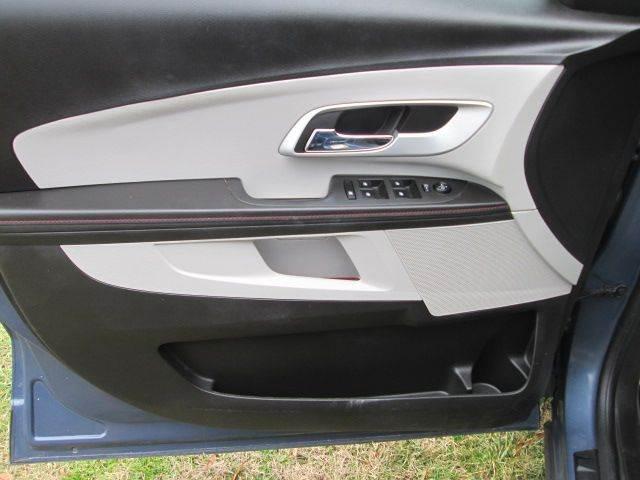 2011 Chevrolet Equinox AWD LT 4dr SUV w/1LT - Lewes DE