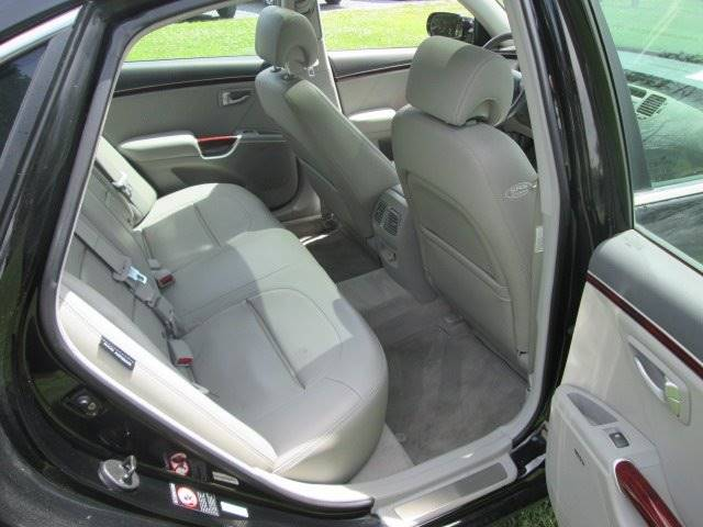 2008 Hyundai Azera Limited 4dr Sedan - Lewes DE