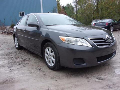 2011 Toyota Camry for sale in Spencer, IN