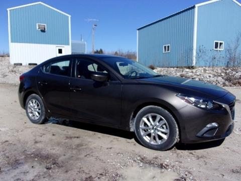 2014 mazda mazda3 for sale in indiana. Black Bedroom Furniture Sets. Home Design Ideas