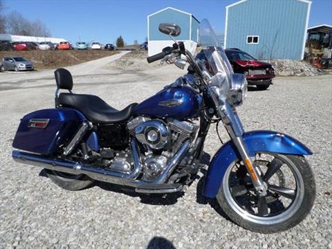 2015 Harley-Davidson n/a for sale in Spencer, IN