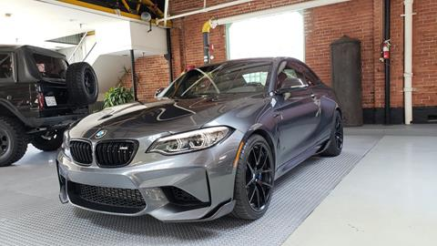 2018 BMW M2 for sale in Los Angeles, CA