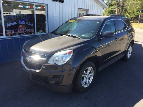 2013 Chevrolet Equinox for sale in Terre Haute, IN