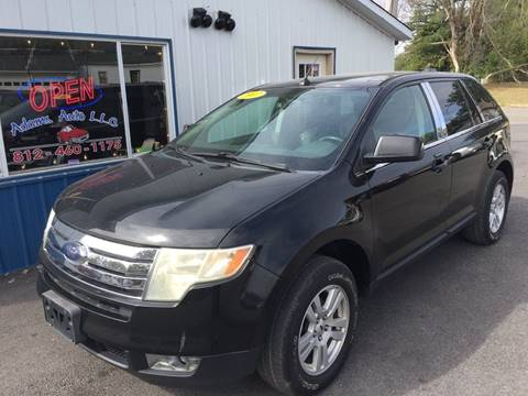 2007 Ford Edge for sale in Terre Haute, IN