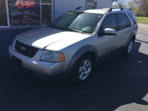 2007 Ford Freestyle for sale in Terre Haute, IN