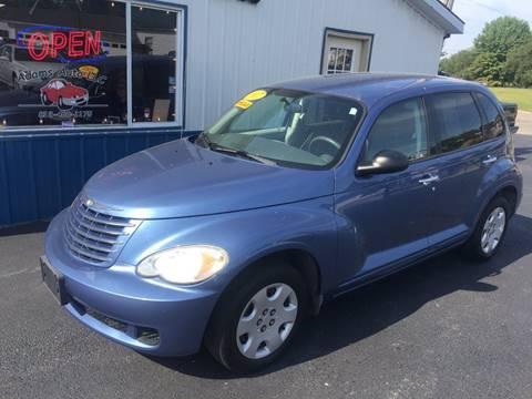 2007 Chrysler PT Cruiser for sale in Terre Haute, IN