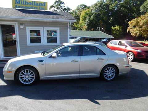 2008 Cadillac STS for sale in Lincolnton, NC