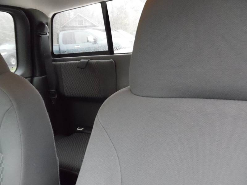 2006 Chevrolet Colorado 4dr Extended Cab 4WD SB - Lincolnton NC