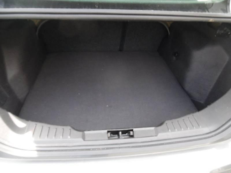 2016 Ford Focus SE 4dr Sedan - Lincolnton NC