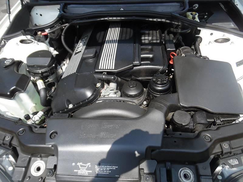 2003 BMW 3 Series 325i 4dr Sedan - Lincolnton NC