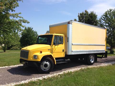 2001 Freightliner FL50 for sale in New Bloomfield, MO