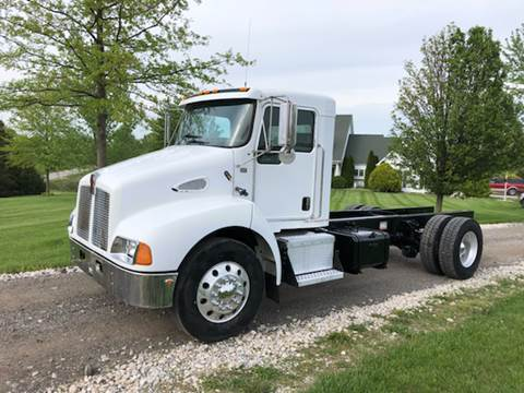 2003 Kenworth T300 for sale in New Bloomfield, MO