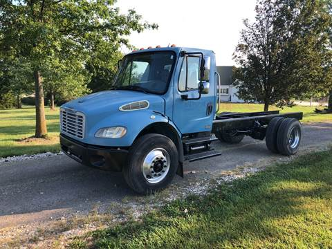 2004 Freightliner Business class M2 for sale in New Bloomfield, MO