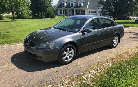 2006 Nissan Altima for sale in New Bloomfield, MO