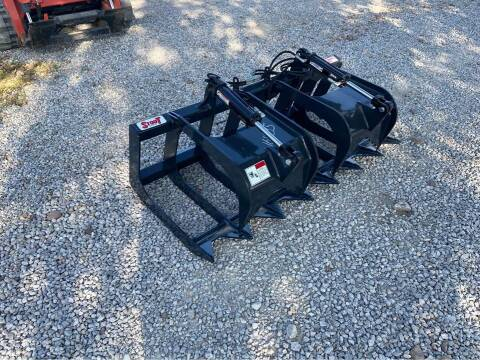 2021 Stout 66-9 Grapple Bucket for sale at Ken's Auto Sales & Repairs in New Bloomfield MO