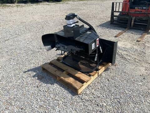 2021 Stout Stump Grinder for sale at Ken's Auto Sales & Repairs in New Bloomfield MO