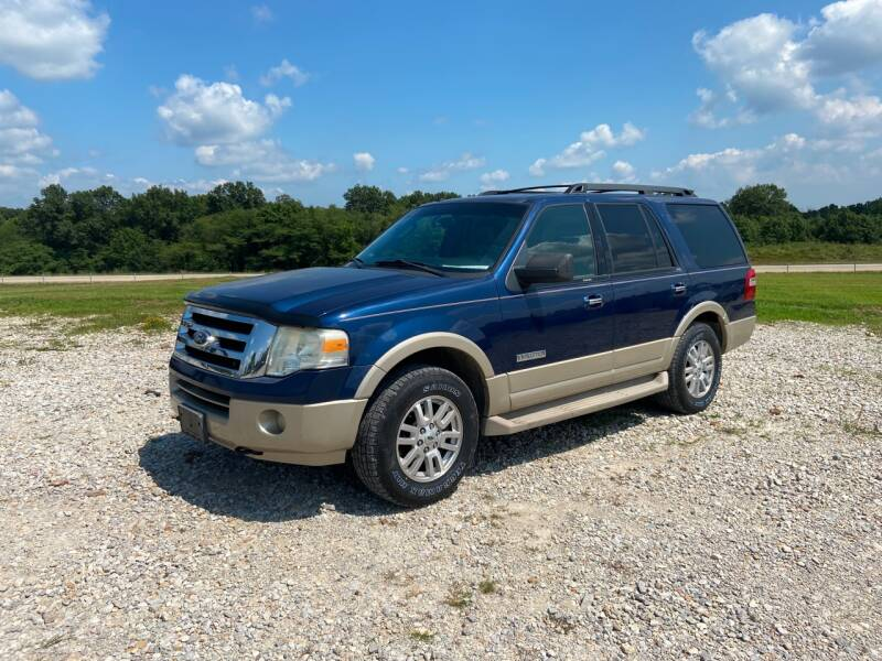 2007 Ford Expedition for sale at Ken's Auto Sales & Repairs in New Bloomfield MO