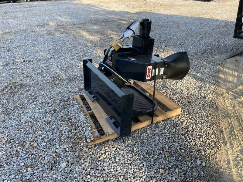 2021 Stout SG13-HF Stump Grinder High Flo for sale at Ken's Auto Sales & Repairs in New Bloomfield MO