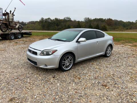 2006 Scion tC for sale at Ken's Auto Sales & Repairs in New Bloomfield MO