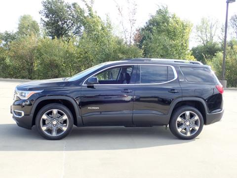 2018 GMC Acadia for sale in Taylorville, IL