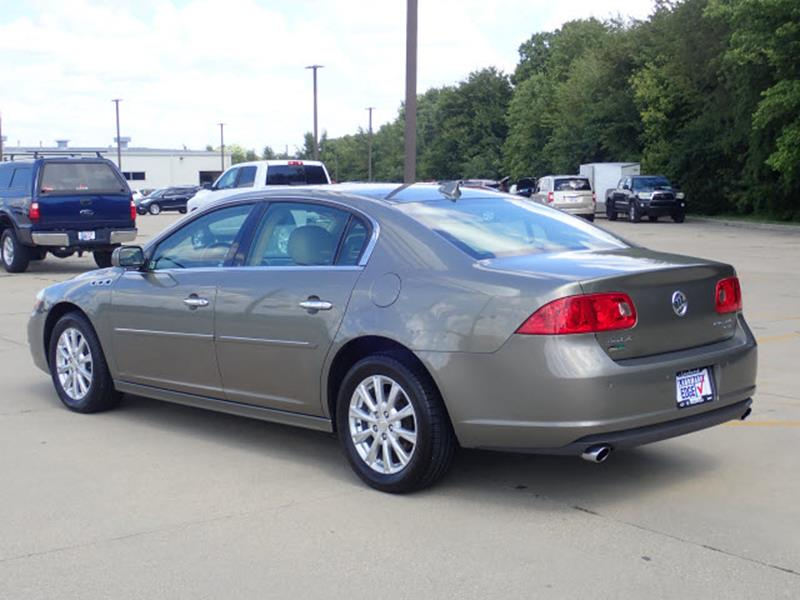 2010 Buick Lucerne CXL In Taylorville IL - LANDMARK OF