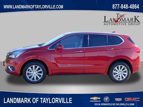 Suv For Sale In Taylorville Il Landmark Of Taylorville