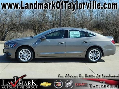 2017 Buick LaCrosse for sale in Taylorville, IL
