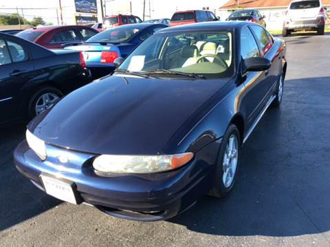 2004 Oldsmobile Alero for sale in Nashville, TN