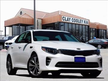 2017 Kia Optima for sale in Mckinney, TX
