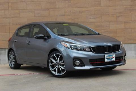 2017 Kia Forte5 for sale in Mckinney, TX