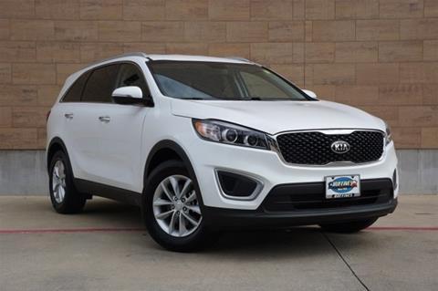 2017 Kia Sorento for sale in Mckinney, TX