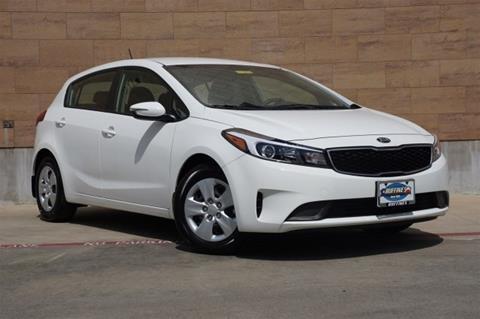 2017 Kia Forte5 for sale in Mckinney, TX