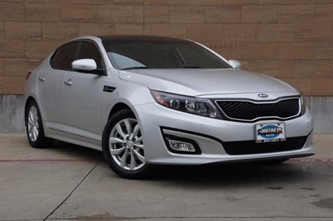 2014 Kia Optima for sale in Mckinney, TX