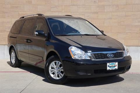 2011 Kia Sedona for sale in Mckinney, TX