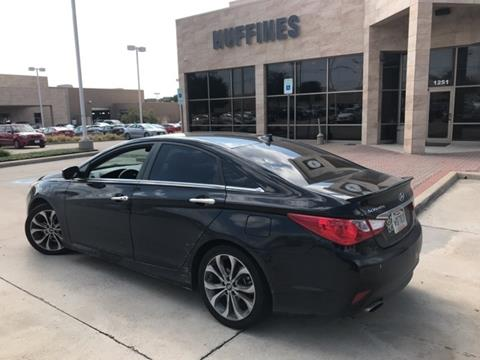 2014 Hyundai Sonata for sale in Mckinney, TX