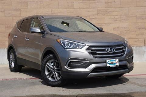 2018 Hyundai Santa Fe Sport for sale in Mckinney, TX