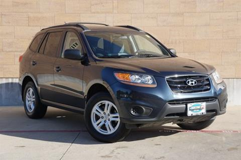 2010 Hyundai Santa Fe for sale in Mckinney, TX