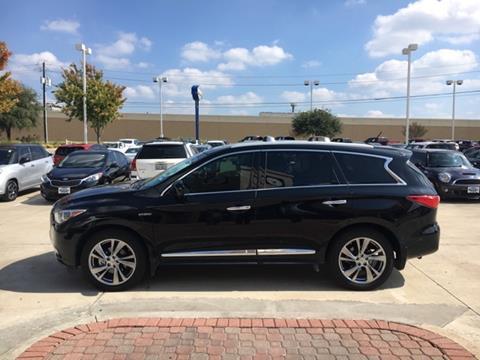 2014 Infiniti QX60 Hybrid for sale in Mckinney, TX