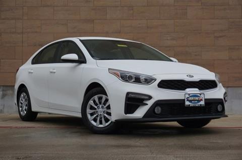 2019 Kia Forte for sale in Mckinney, TX