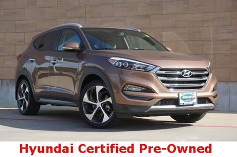2016 Hyundai Tucson for sale in Mckinney, TX