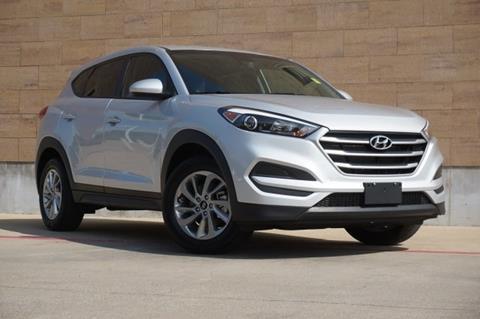 2018 Hyundai Tucson for sale in Mckinney, TX