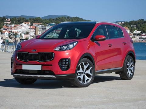 2019 Kia Sportage for sale in Mckinney, TX