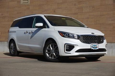 2020 Kia Sedona for sale in Mckinney, TX