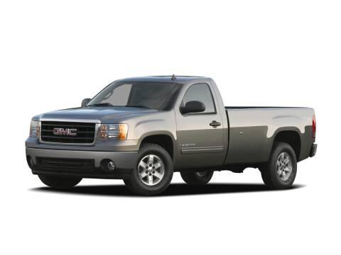 2012 GMC Sierra 1500 for sale at HUFFINES HYUNDAI in Mckinney TX