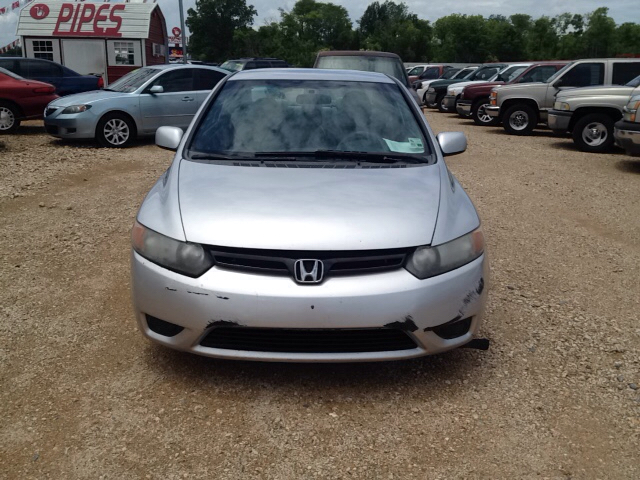 2008 honda civic lx 2dr coupe 5a in shreveport la pipes auto sales. Black Bedroom Furniture Sets. Home Design Ideas