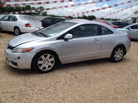 2008 Honda Civic for sale in Shreveport, LA