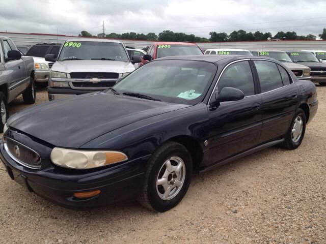 Used 2004 Buick LeSabre for sale - Pricing