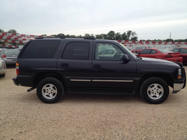 2004 chevrolet tahoe base 4dr suv in shreveport la pipes. Black Bedroom Furniture Sets. Home Design Ideas