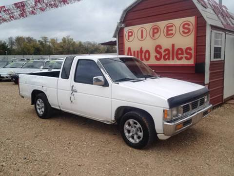 1997 Nissan Truck For Sale In Shreveport LA